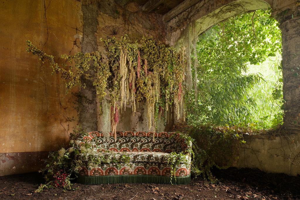 Castello di Lurano - Galleria - Foto 1