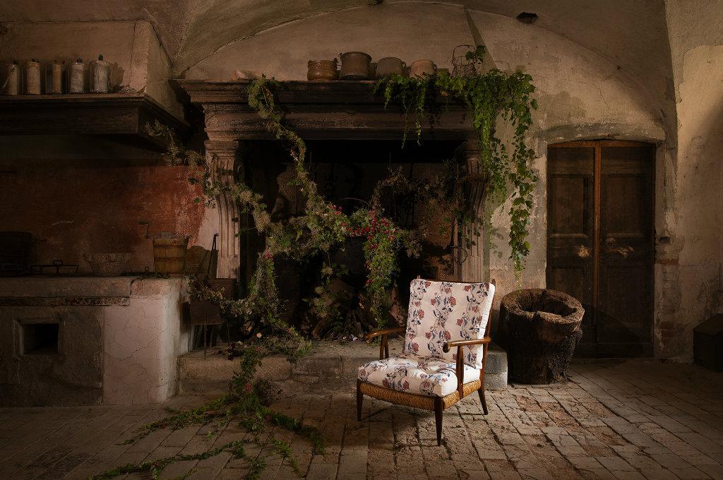 Castello di Lurano - Galleria - Foto 2